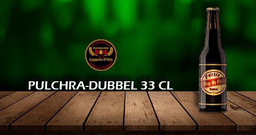 birra artigianale hop us est pulchara 33 cl