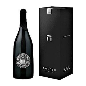 Barley Wine riserva 2017 15l