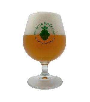 BICCHIERI BALLOON Kit 6 bicchieri in vetro da 33cl per la degustazione della birra artigianale