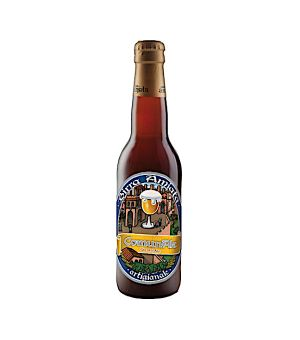 COMUNALE-GOLDEN ALE 33 CL
