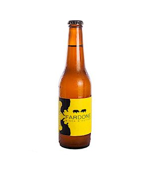 RINOCERONTE GIALLO-BELGIAN BLONDE ALE 33 CL