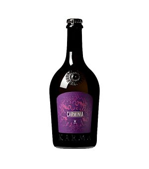 CARMINIA-AMERICAN IPA 75 CL