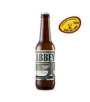 ABBEY-BELGIAN DUBBEL 33 CL