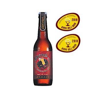 TRAMALTI -SCOTCH ALE 33 CL