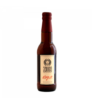 ELEGUA-SCOTCH ALE 33 CL