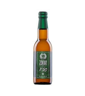 IROKO-LIGHT ALE 33 CL