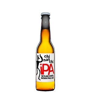 IPA SICILIAN-WHITE DOUBLE INDIAN PALE ALE 33 CL