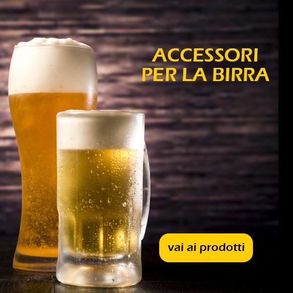 vai agli accessori birre