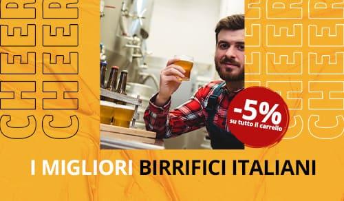 Birrifici italiani