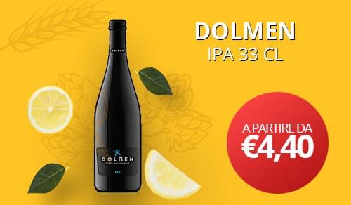 DOLMEN- IPA 33 CL