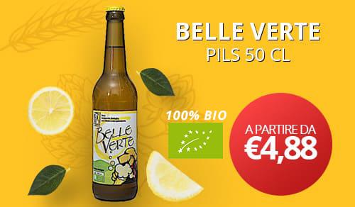 BELLE VERTE-PILS 50 CL