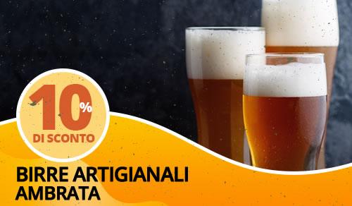 Birra Artigianale Ambrata
