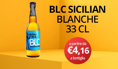 birra artigianale chinaschi blc sicilian 33 CL