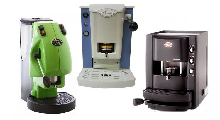 quali macchine da caffe scegliere a cialde