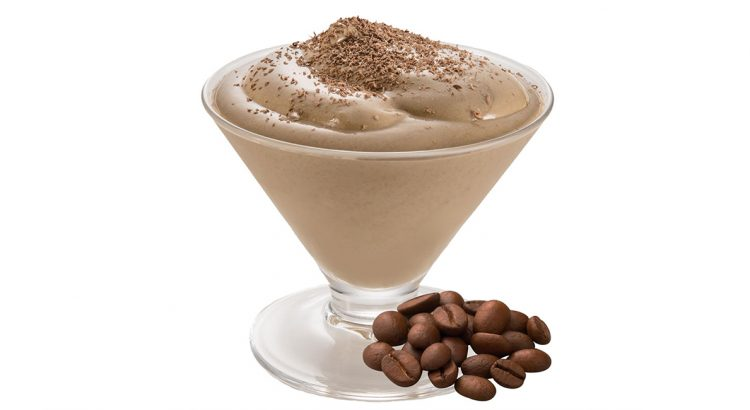 come fare la crema di caffe saida espresso cialde
