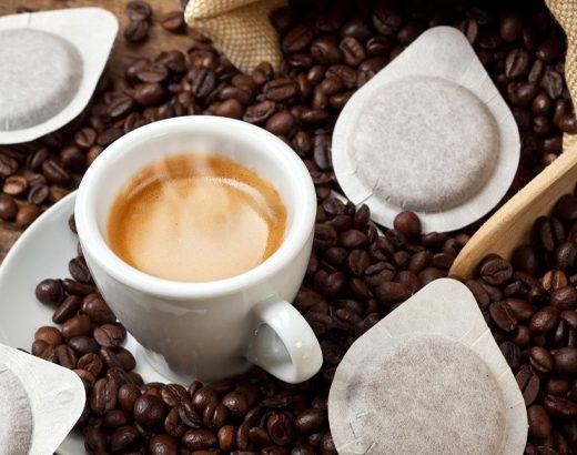 cialde caffe ese