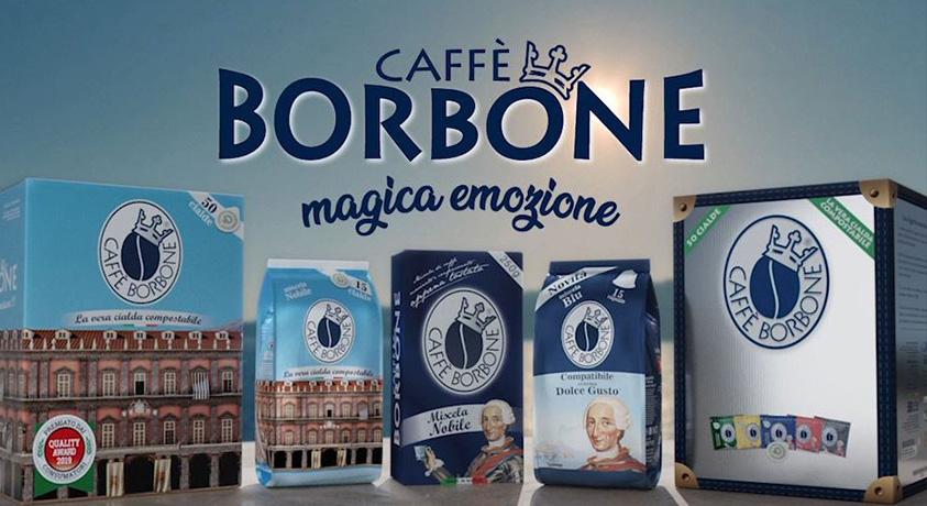 Cialde e capsule compatibili Caffè Borbone: quali scegliere?