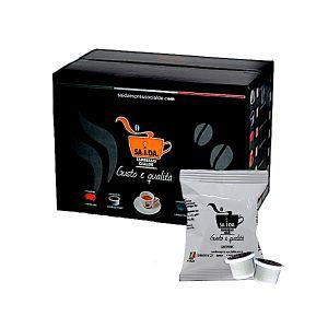 Capsule Uno System SA.I.DA. Espresso Dek (Compatibili Uno System)