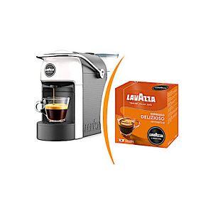 Macchina da caffè Lavazza a Modo Mio Jolie più 36 capsule caffè miscela delizioso