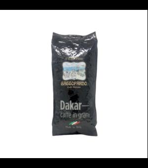TO.DA. Miscela Caffè Dakar in Grani