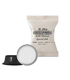 Capsule il mio Gattopardo To.Da. Caffè Miscela Special Club (Compatibili Lavazza A Modo Mio)