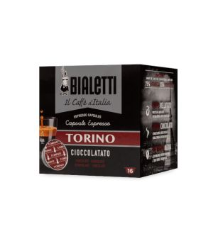 16 Capsule Bialetti Torino