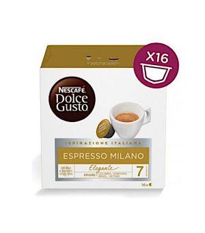 16 Capsule Nescaf Dolce Gusto Milano