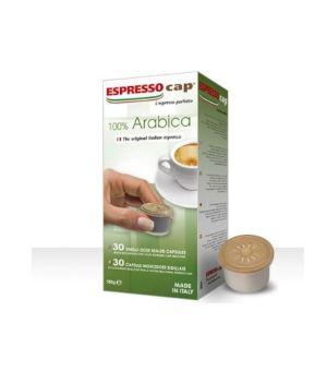 Capsule Caffè Espresso Cap Miscela Arabica