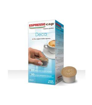 Capsule Caffè Espresso Cap Miscela Decaffeinato