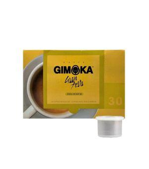 Capsule Gimoka Miscela Gran Festa 32mm
