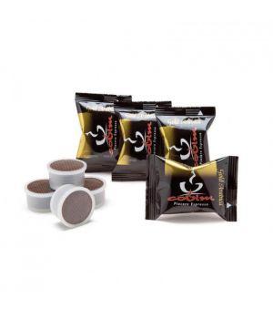 50 Capsule Covim Gold Arabica compatibili Lavazza Espresso Point
