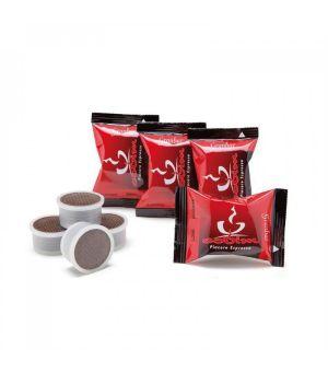 Capsula Covim Miscela Gran Bar (Compatibile Espresso Point)