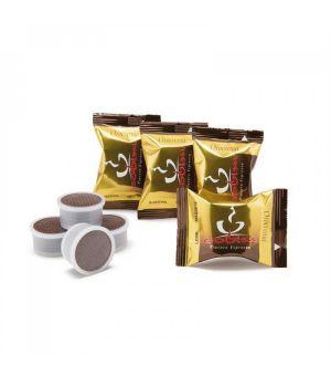 Capsula Covim Miscela Oro Crema (Compatibile Espresso Point)