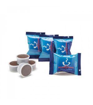 50 capsule Covim Suave Decaffeinato compatibili Lavazza Espresso Point