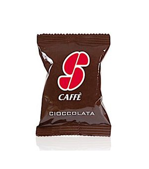 Capsule Essse Caffè Cioccolata
