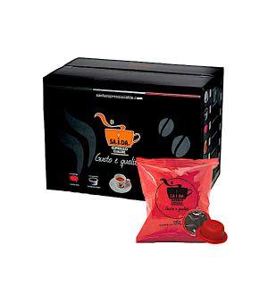 Capsule SA.I.DA. Espresso Dek (Compatibili Bialetti)