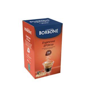 Cialde Borbone Espresso Orzo Filtro Carta ESE 44mm