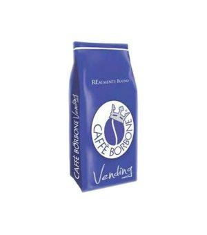 Caffè Borbone Miscela Blu in Grani