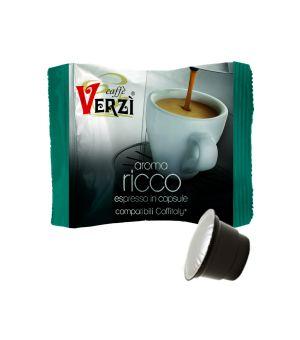 CAPSULA COMPATIBILE CAFFITALY VERZÌ RICCO