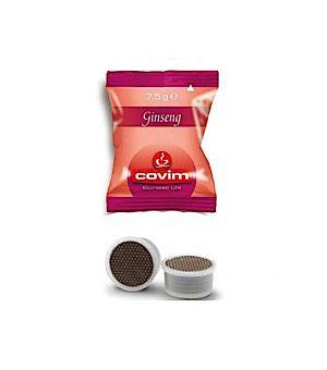 Capsule Covim Ginseng Compatibili Lavazza Espresso Point