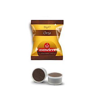 Capsule Covim Orzo Compatibili Lavazza Espresso Point