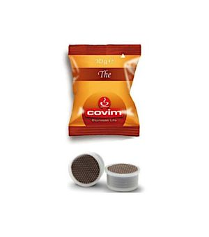 Capsule Covim T Compatibili Lavazza Espresso Point
