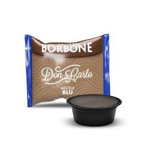 Capsule A Modo Mio Borbone Don Carlo Miscela Blu