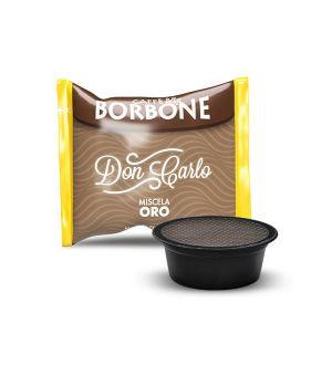 Capsule A Modo Mio Borbone Don Carlo Miscela Oro
