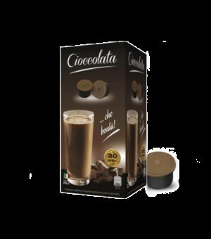Capsule Espresso Cap Termozeta Cioccolata