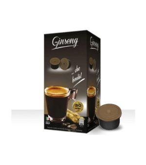 Capsule Espresso Cap Termozeta Ginseng