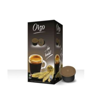 Capsule Espresso Cap Termozeta Orzo