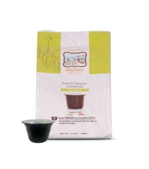 Capsule Gattopardo To.Da. Caffè Miscela Insonnia (Compatibili Caffitaly)