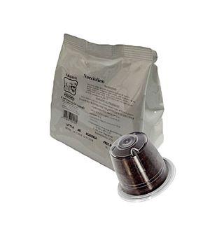 Capsule TO.DA. Gattopardo Nocciolino (Compatibili Nespresso)