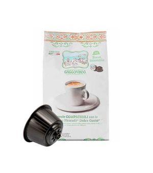 Capsule Gattopardo To.Da. Caffè Dolce Gusto Insonnia (Compatibili Dolce Gusto)